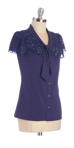 Everything's-Beautiful-Top-in-Navy-side