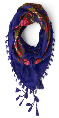 Refinement to Be Scarf