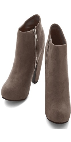 Taupe-of-Your-Game-Bootie